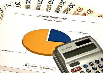 Gründungsfinanzierung – Weitläufiges und komplexes Themengebiet